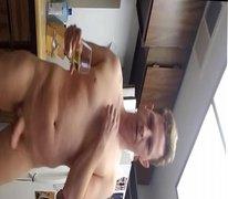 Naked Champagne vidz Breakfast