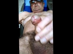 Me Randy vidz wanking and  super cumming