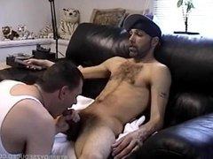 Straight Boy vidz Enrique Fucks  super Vinnie