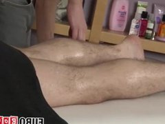 Homo plows vidz twinkies ass  super with his big uncut dick and cums