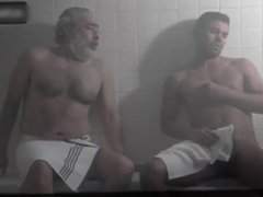 Celebrity Gay vidz Alejandro Belmonte  super Nude And Old & Young Scenes