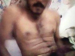 Indian hairy vidz boy wanking