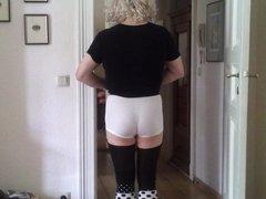 Paula07 Striptease vidz at home