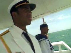Marines on vidz leave