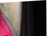Steamy red vidz panties