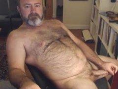 gay bear vidz edging sexy  super chest ne