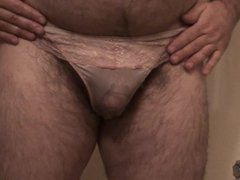 A Wet vidz and Warm  super Panty Wetting