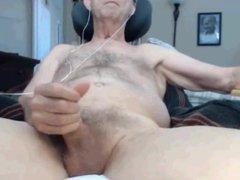 thick cocked vidz grandpa
