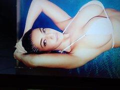 Moaning Cum vidz Tribute #5  super for Kajal Agarwal in pool