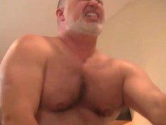 6.#daddy #dad vidz #bear #  super old young
