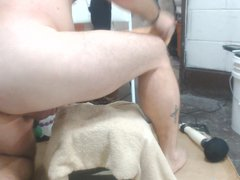 Pale Butt vidz JoeyD Toys  super His Bottom Sweetly insert toys