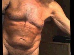 hairy chested vidz grandpa