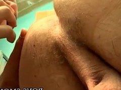 Smoking hot vidz gay blowjob  super and breaking ass with cock