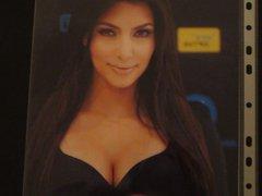 Tribute to vidz Kim Kardashian
