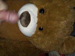 Creampie teddy vidz bear