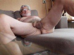 me naked vidz at home