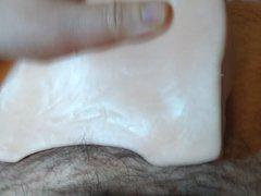 Ftm post vidz metoidioplasty fucks  super his rubber pussy