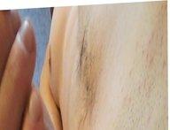 Healthy shaved vidz cock