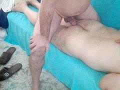 Massage My vidz Old Friend  super 2