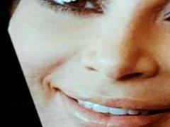 Kim Kardashian vidz CUM Tribute  super 3