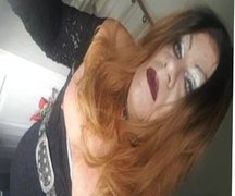 smoking shemale vidz in dark  super lipstick