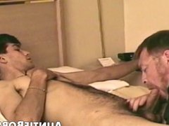 Amateur with vidz very hairy  super dick blown before cumshot