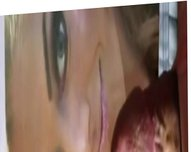 WWE Alexa vidz Bliss Cum  super Tribute Anthology 38 loads of Cum on her