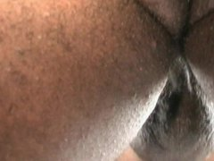 The Buttlover's vidz juicy BBC  super turns an asshole into a pussy