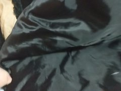 New Shiny vidz Reflective I  super Am Gia Jacket