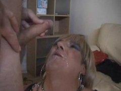 British Mature vidz Tranny Cum  super Shot Compilation