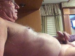 Masturbating while vidz out of  super town hoping to cum