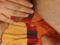 oil massage vidz after shaving