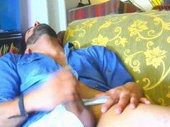 Handsome with vidz huge cock  super 090319
