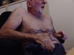 Richard the vidz Wanker Live  super on Chaturbate