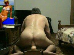 Anal sex vidz big dildo  super and hot men