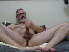 Fellow4view Jerk vidz Off &  super Cum (Second video)