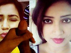 Shreya Ghoshal vidz Cum Tribute  super #6