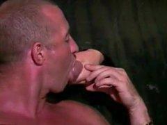 Oral sex vidz and cumshots  super with perverted narrator