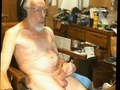 grandpa shakes vidz and bakes