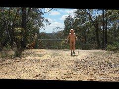 old man's vidz naked frolic