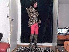 Wank and vidz jerk off  super for Royal Madame Patricia