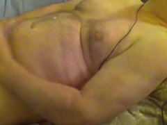 Daddy paul vidz busting once  super and in slow mo gay af papa of 2 4534