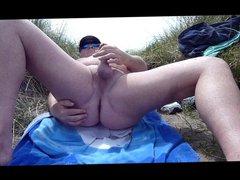 Son of vidz a beach