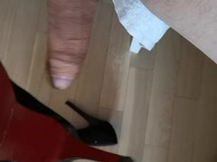 Wife shoes vidz 3