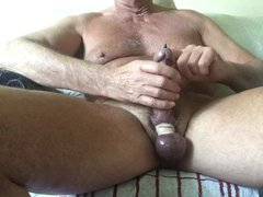 Daddy loves vidz to show  super off,plus get videod and shown off