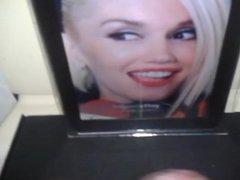Tribute Cum vidz Gwen Stefani  super (#3)