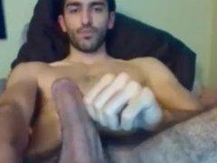 Horny Boy vidz Empties His  super Balls