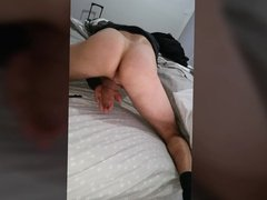 Such a vidz horny boy  super with this big wet uncut cock on cam