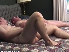 Some great vidz amateur action  super by a pair of big and horny men