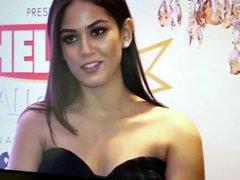 Mira Rajput vidz Cum Tribute  super #1